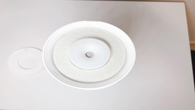 加湿器のアロマフィルター
